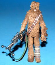 STAR WARS LEGACY CHEWBACCA SANDSTORM LOOSE COMPLETE