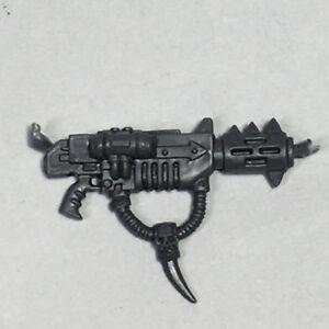 Warhammer-40k-Chaos-Space-Marine-CSM-Melta-Gun