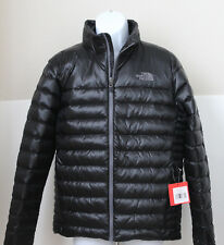 The North Face Men S Flare Down 550 Rto Ski Jacket Puffer Black M Ebay