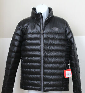 5c0bda3f87 NWT The North Face Men s Flare Down 550 RTO Ski Jacket Puffer Black ...