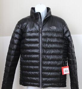 NWT-The-North-Face-Men-039-s-Flare-Down-550-RTO-Ski-Jacket-Puffer-Black-M-L-XL-2XL