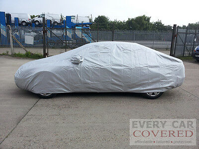 2011-onwards SummerPRO Car Cover Mercedes ML W166