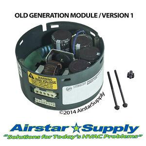 American standard trane oem module mod00825 d341313p10 for Trane blower motor module