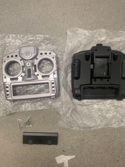 NEW FrSky Taranis X9D spare part case TARANIS X9D//X9D plus Radio shell