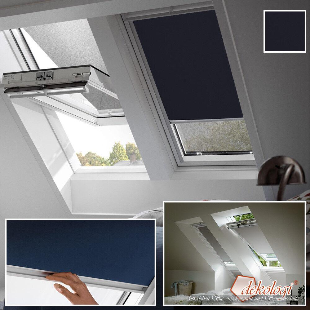 Orig. Velux Rollo Verdunkelung Verdunkelung Verdunkelung für PVC Dachfenster GGU GXU GHU GTU GPU   1100   Verrückter Preis  997dbf
