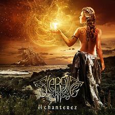 Fferyllt – Achanterez (CD, 2015) Folk/Viking Metal