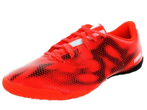 ftwwht Chaussures Adidas en de cblack Rouge pour F10 Soccer solaire Homme salle B40707 qwvvFC5