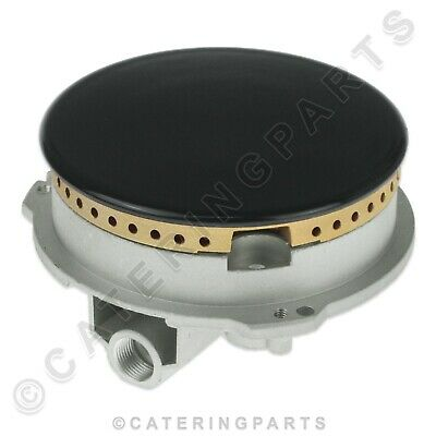 TOP UPPER GAS BURNER RING FLAME SPREADER FOR LINCAT SLR6 SLR9 OVEN RANGE 95mm