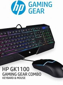 HP-GK1100-Gaming-Keyboard-Mouse-Set-LED-Back-Light-Backlight-Colorful-Modern-n-o
