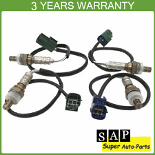 Air Fuel Ratio Oxygen Sensor for 2005-06 Nissan Altima 3.5L V6 Front//Under X2
