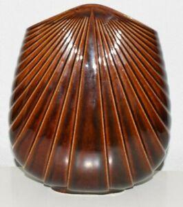 Rosenthal-Studioline-Ceramica-Diseno-Florero-Artpottery-70s-Vintage-Midcentury