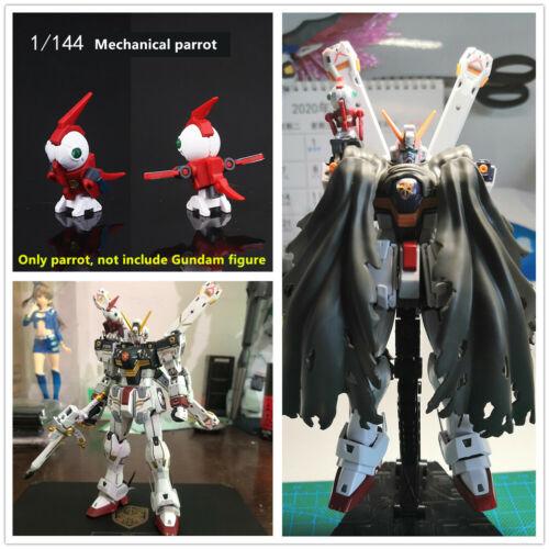 for RG 1//144 Crossbone Gundam X1 Gunpla SuXin Billy Parrot Reconnaissance Mecha