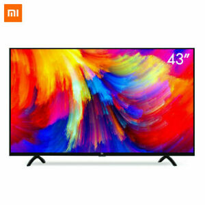 Xiaomi-Mi-Smart-TV-4S-43-Zoll-LED-TV-4K-1080P-HD-Fernseher-Triple-Tuner-Android