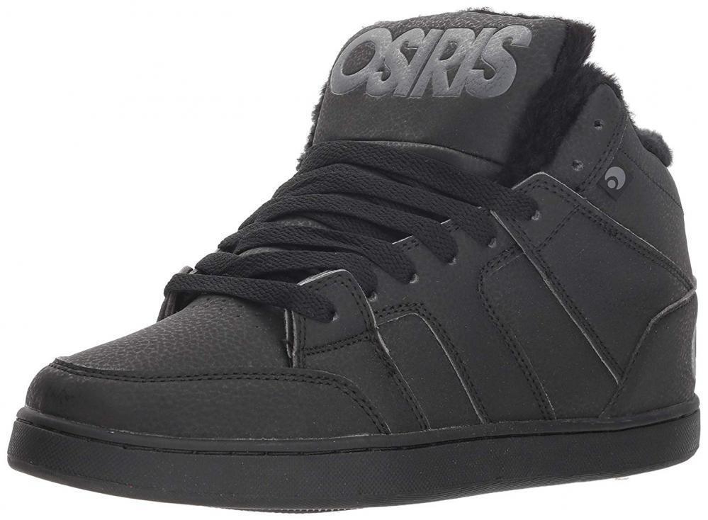 Osiris Convoy Mid SHR Skate Skate Skate schuhe Skateboard Turnschuhe Comfort Casual Walking 915402
