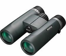 NEW PENTAX 8X36 A-SERIES AD WP COMPACT BINOCULAR FULLY MULTICOATED ROOF PRISMS
