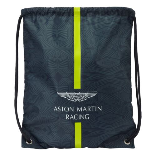Aston Martin Racing Official team pullsbag