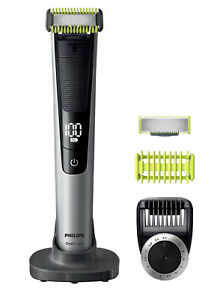 Tondeuse homme PHILIPS ONEBLADE PRO QP6620/20 BARBE & CORPS