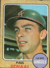 1994 Topps Tim Naehring #474 Baseball Card
