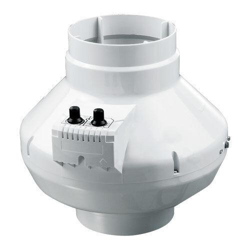 Ventilator Lüfter Rohrlüfter Rohrventilator Temperaturregler Drehzahlregler       Ideales Geschenk für alle Gelegenheiten    Fein Verarbeitet    Billig