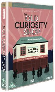The Vecchio Curiosity da Negozio DVD Nuovo DVD (OPTD2349)