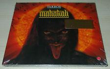 JARBOE-MAHAKALI-DIGIPAK CD 2008-SWANS/MAYHEM/PANTERA/SUNN-16 TRACKS-NEW & SEALED