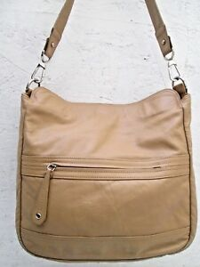 Joli À Cuir Grand Longchamp Authentique Main En BagEbay Sac jLA4q35R