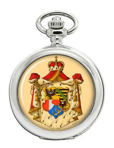 Liechtenstein-Pocket-Watch