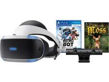 PlayStation VR - ASTRO BOT Rescue Mission & Moss Bundle