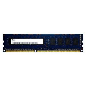 Hynix-8gb-2rx8-pc3-14900e-ddr3-1866mhz-1-5v-ECC-Unbuffered-UDIMM-Speicher-RAM-1x8g