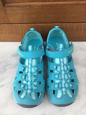 MERRELL Hydro H20 Hiker Sandals Girls
