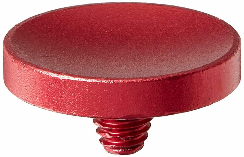 11mm RED Concave Shutter Release Button For Fuji X30 XE2 XT10 XT100S LEICA M
