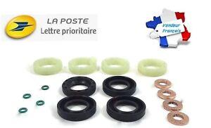 Kit-Joint-Injecteur-Peugeot-Citroen-Ford-90-110cv-1-6-Hdi-Tdci-Montage-Bosch