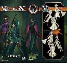 Malifaux: Ten Thunders Oiran (3 pack) WYR 20704