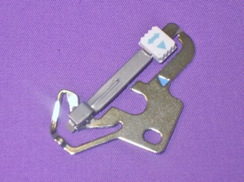 UNDER LOOPER THREAD GUIDE ASSEMBLY FITS BROTHER OVERLOCK//SERGERS #X77775-001