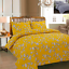 DUVET-COVER-WITH-PILLOW-CASE-QUILT-COVER-BEDDING-SET-SINGLE-DOUBLE-KING thumbnail 1