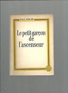 Le-petit-garcon-el-ascensor-Paul-Vialar-REF-E22