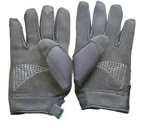 Turtleskin Tus 012 Alpha Plus Gloves Large Black