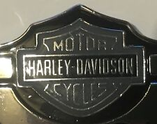 2003 HARLEY DAVIDSON SPORTSTER / SOFT TAIL MOTORCYCLE 100TH ANNIVERSARY  EMBLEMS