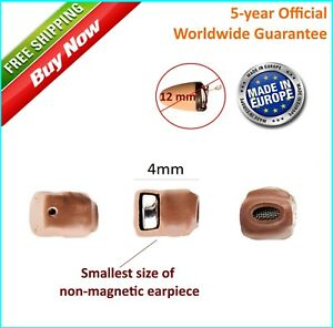 Details about 40% Spy Earpiece for Students AGGER Ultra