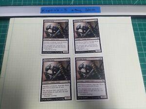 4x-Nantuko-Husk-9th-Edition-MTG-Magic-The-Gathering-Cards