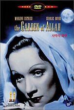 The Garden of Allah (1936) Marlene Dietrich, Charles Boyer DVD *NEW