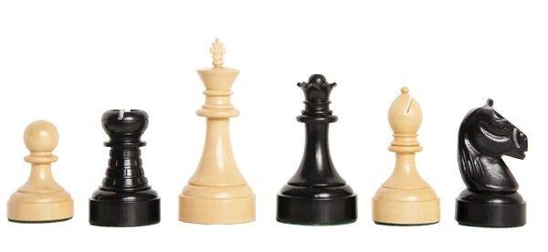 USCF ventes la mécanique Institute Luxe commémorative Chess Set-pièces seuleHommest   grande remise