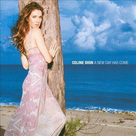 1 of 1 - A New Day Has Come by Celine Dion
