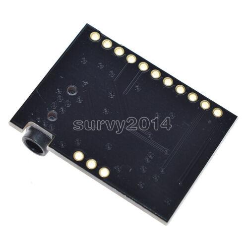 I2S PCM5102A DAC Decoder 32bit Player Module ES9023 PCM1794 For Raspberry Pi New