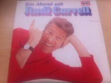 Rudi Carrell Ein Abend mit [LP]
