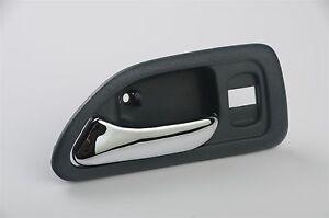 Blue fits Accord 94-97 Inside Interior Door Handle Driver Side Rear Left