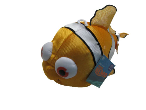 "Lots of 12 APPLAUSE FINDING NEMO Plush 11"" BRAND NEW with TAGS!"