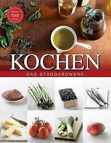Kochen - Das Standardwerk von Beer, Günter, Richthofen, ... | Buch | Zustand gut