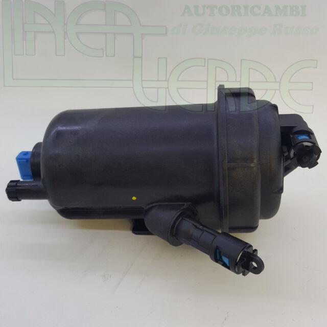 FILTRO GASOLIO COMPLETO UFI FIAT CROMA 1.9 MJTD PER 51753547