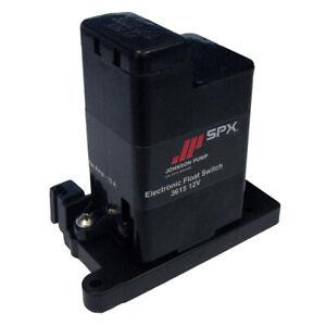 Johnson-Pumps-36152-Float-Switch-Elec-Mag-15A-Max-12V